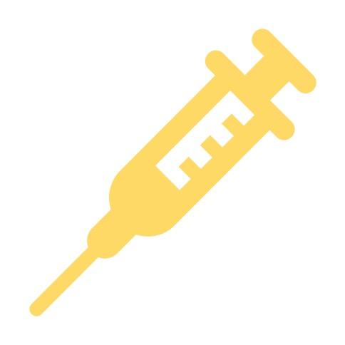 予防接種 2020年10月より改訂